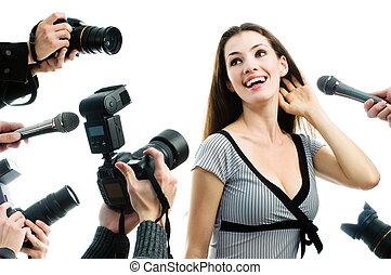 無固定職業的攝影師