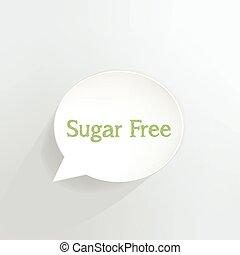無料で, 砂糖