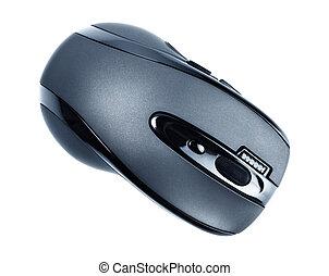 無線コンピュータマウス