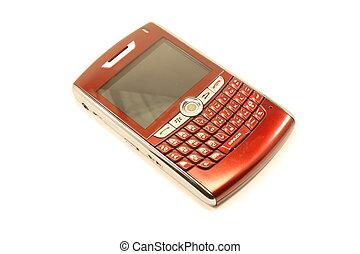 無線, 細胞, 装置, 電子メール, 電話