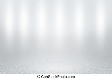 無限, 白, スタジオ, 背景