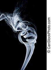 煙, 背景
