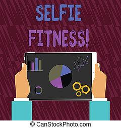 照片, selfie, 签署, 牌子, 图标, 图画, 握住, 正文, 概念性, 体育馆, 引擎, 本身, 测验,...