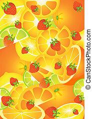 熱帯 フルーツ