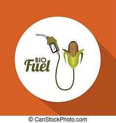 燃料, bio, デザイン