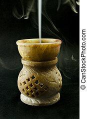 燃焼, frankincense