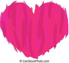 爱, valentine
