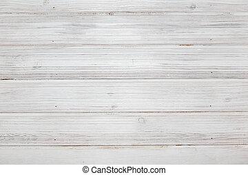 牆, 木頭