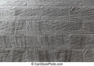 牆, 石 紋理, 背景, 泥瓦工