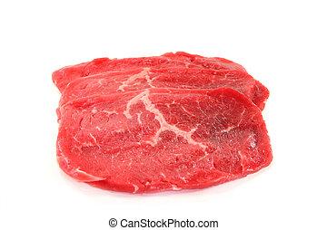 牛肉, 分, ステーキ