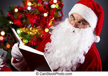 物語, クリスマス
