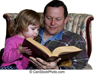 物語, 読書