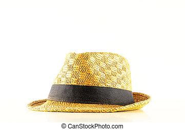 特寫鏡頭, 帽子