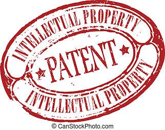 特許, アイコン
