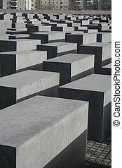 犹太, 纪念碑
