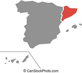 独立, カタロニア