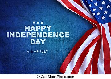 独立, 幸せ, 日