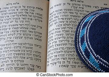 猶太教, 以及, 以色列, the, 選擇, 人們。