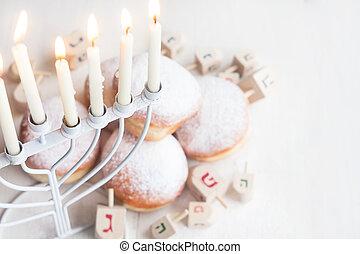 猶太的假日, hannukah, 背景