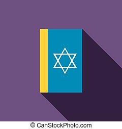 猶太神圣的書, 圖象, 套間, 風格