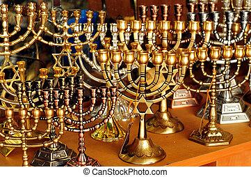 猶太, 假期, hanukkah