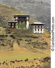 王國, ......的, 不丹