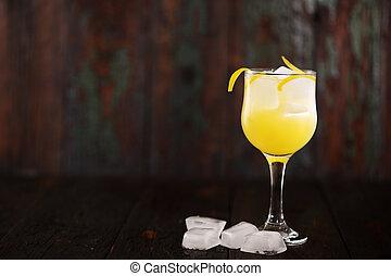 玻利維亞, 飲料, 建立,  singani, 雞尾酒
