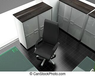 現代, 仕事場, オフィス