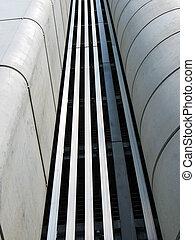 現代, 工業建物