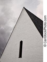 現代, 教堂