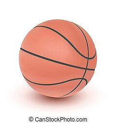 現実的, バスケットボール