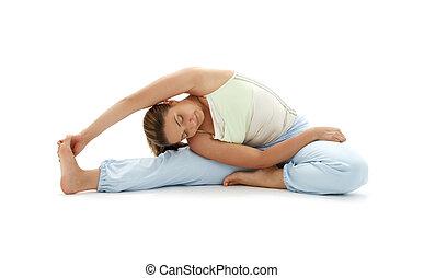 瑜伽, ashtanga