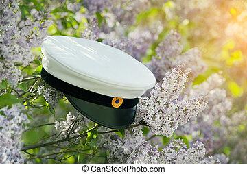 瑞典語, 畢業帽子