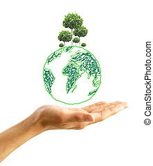 環境, 保護, 概念