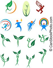 環境, eco, 保護, 味方, シンボル