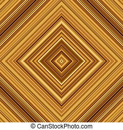 瓦片, 金, 顏色, 摘要, seamlessly., 背景, 正方形