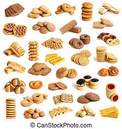 甜面包, 彙整