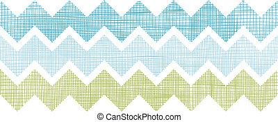 生地 パターン, 背景, ストライプ, seamless, 山形そで章, textured, 横