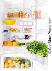 產品, 冰箱