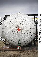 産業, ガス, オイル