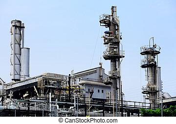 産業, ガス