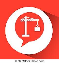 産業, 建設, アイコン