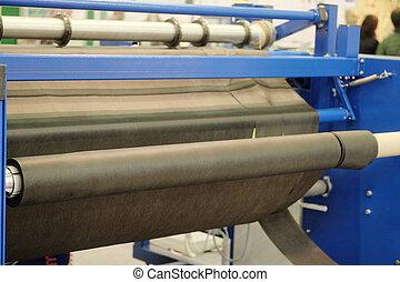 産業, 織物