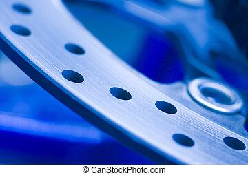 産業, 金属