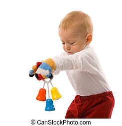 男の子, おもちゃ