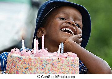 男の子, birthday