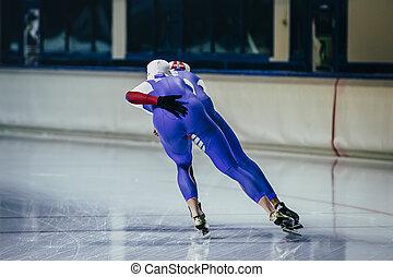 男性, 運動選手, スケーター