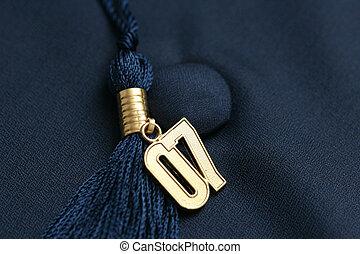 畢業, 07
