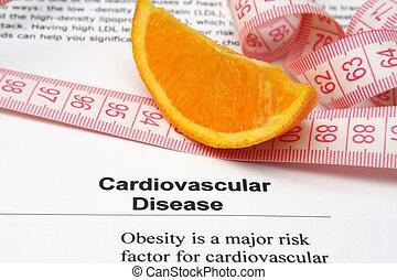 疾病, 心血管