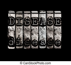 疾病, 概念
